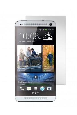 HTC One M7 ekrano apsauga