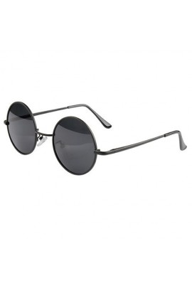 """Retro akiniai nuo saulės ,,Black"""""""
