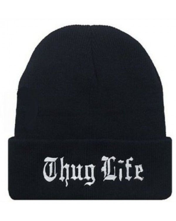 """Kepurė """"Thug life"""""""