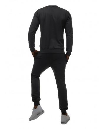 Vyriškas sportinis Ali džemperis