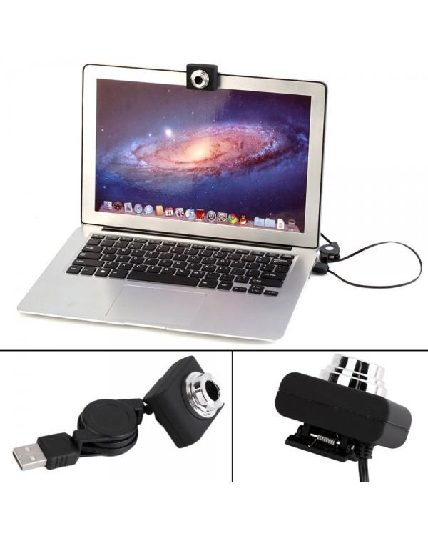 Kompiuterio kamera