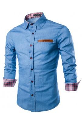"""Vyriški marškiniai """"DD04"""""""
