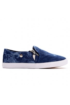 "Slip On avalynė ""Steamed Jeans"""