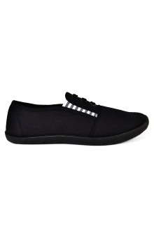 "Slip On avalynė ""Three Stripes All Black II"""