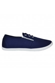 "Slip On avalynė ""Three Stripes Blue II"""