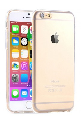Apple iPhone 6 Plus silikoninis dėklas