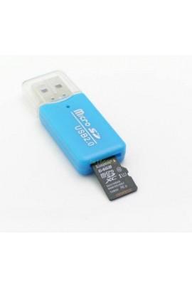 MICRO SD kortelės adapteris