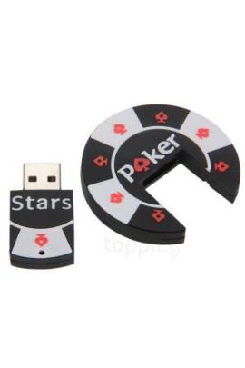 8GB USB raktas