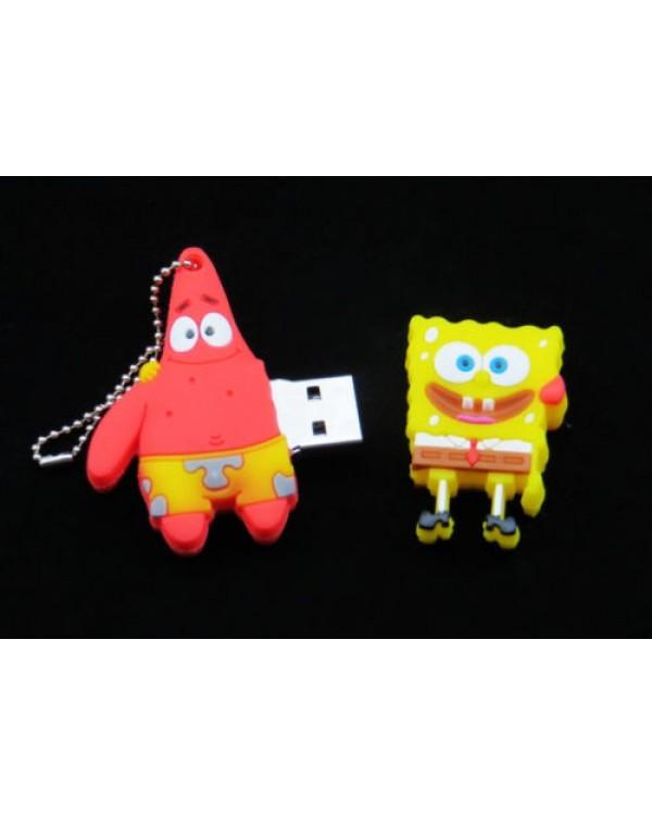4GB USB raktas