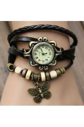 "Laikrodis ""Drugelis"""